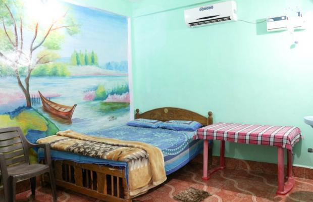 фотографии отеля Arambol Residensea изображение №15