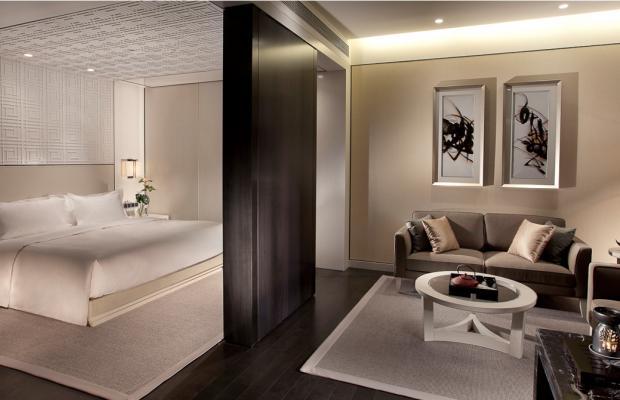 фото отеля Kingrand Hotel Beijing изображение №29