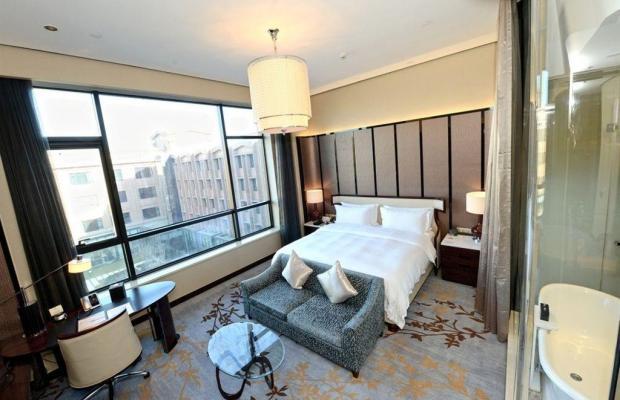 фото Kingrand Hotel Beijing изображение №10