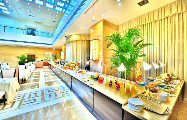 фотографии отеля Beijing Broadcasting Tower изображение №27