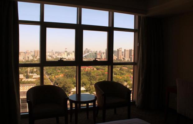 фотографии Beijing Broadcasting Tower изображение №24