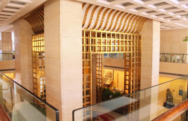 фотографии Beijing Broadcasting Tower изображение №12