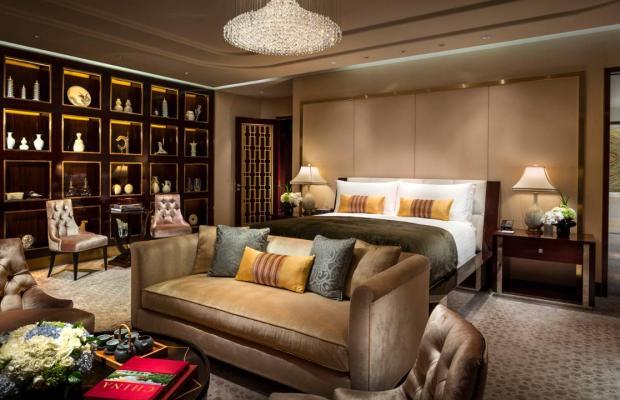 фотографии отеля Four Seasons Beijing изображение №35