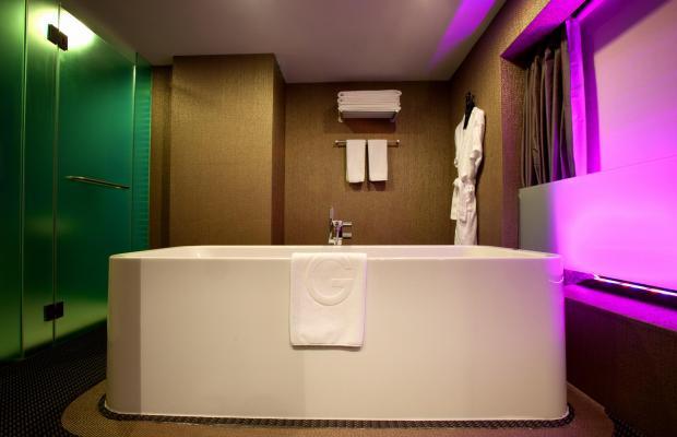 фотографии Hotel G Beijing изображение №4