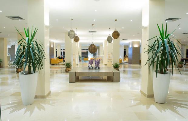 фото отеля Palm Beach Club Hammamet изображение №17