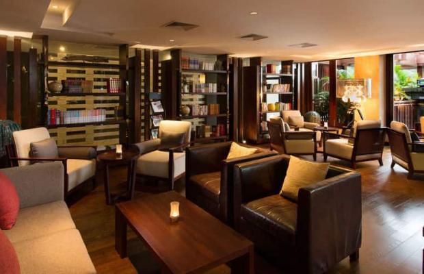 фото отеля DoubleTree Resort by Hilton Hotel Hainan - Qixianling Hot Spring изображение №33