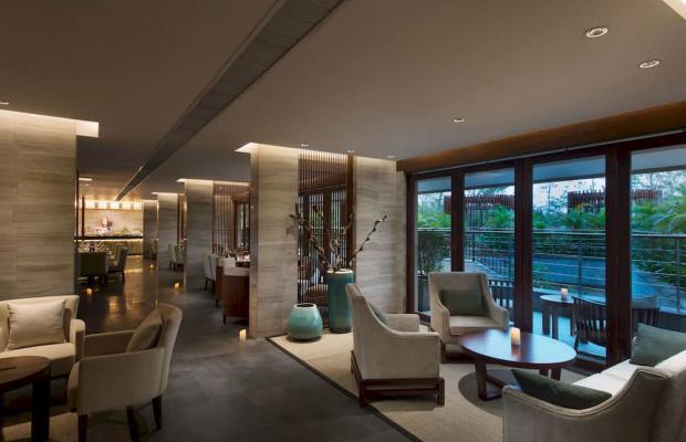 фото DoubleTree Resort by Hilton Hotel Hainan - Qixianling Hot Spring изображение №22