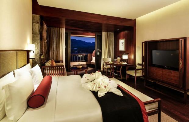фотографии отеля DoubleTree Resort by Hilton Hotel Hainan - Qixianling Hot Spring изображение №15