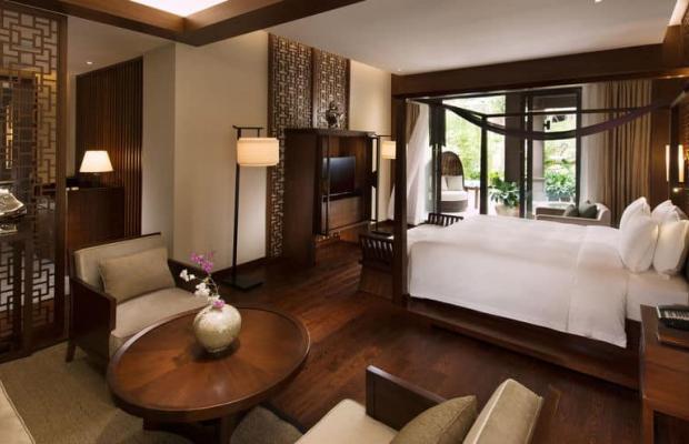 фотографии DoubleTree Resort by Hilton Hotel Hainan - Qixianling Hot Spring изображение №4