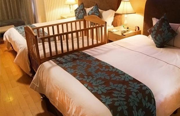фотографии TaiYue Suites Beijing изображение №52