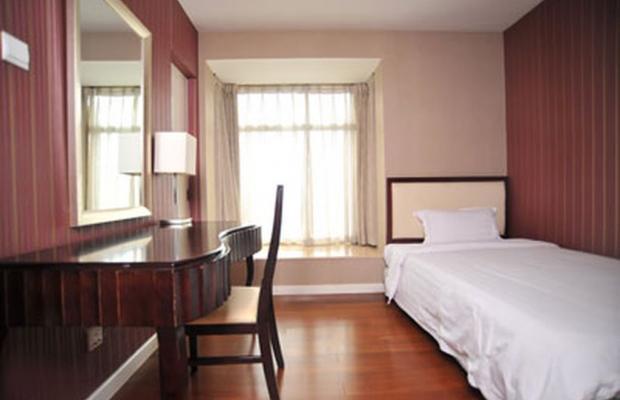 фотографии TaiYue Suites Beijing изображение №32
