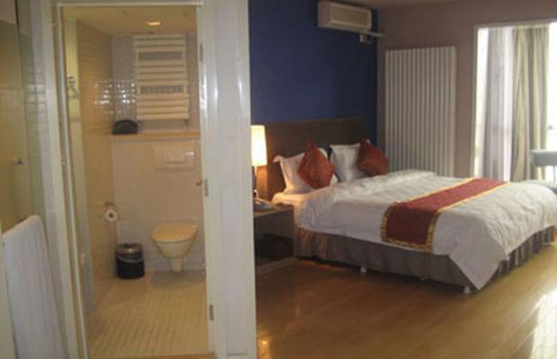 фото отеля TaiYue Suites Beijing изображение №17