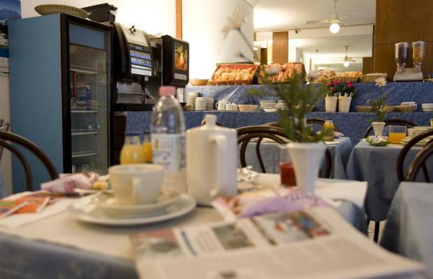 фотографии отеля Hotel Catalani e Madrid изображение №11