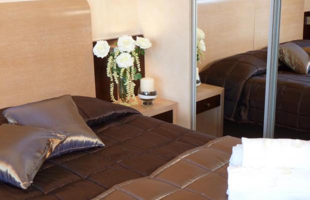 фото отеля Hotel Euro House Rome Airport изображение №17