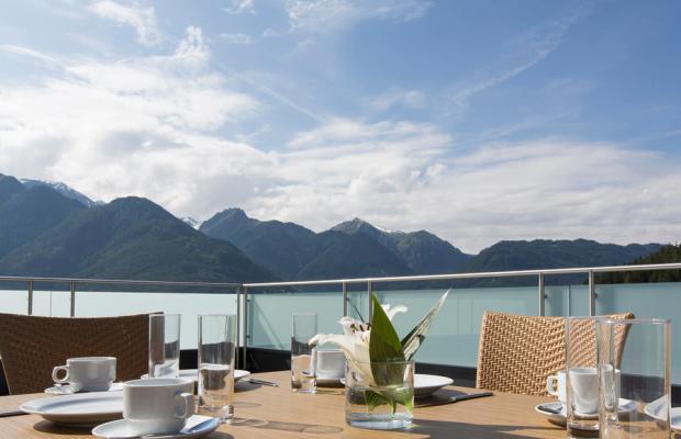 фото отеля Schneeweiss lifestyle - Apartments - Living изображение №17