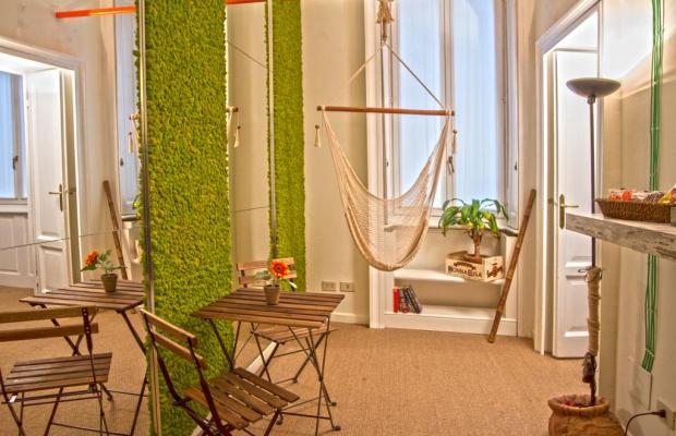 фотографии отеля Inn Perfect Suite изображение №19