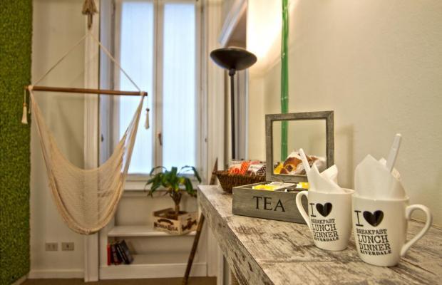 фото Inn Perfect Suite изображение №10