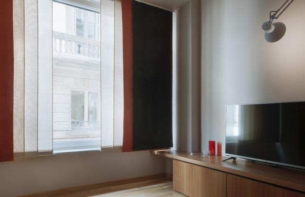 фото отеля Fifty Eight Suites изображение №9