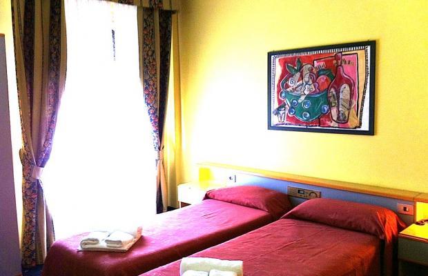 фотографии Hotel Lugano изображение №32