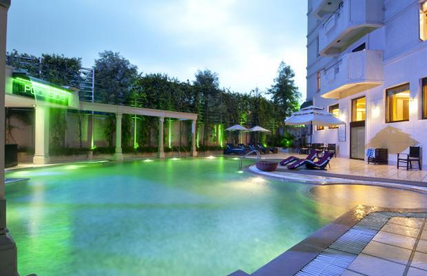 фотографии отеля Howard Plaza The Fern изображение №27