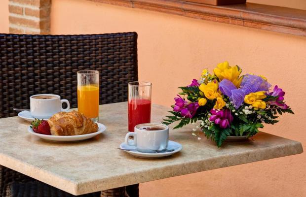 фотографии отеля Best Western Hotel Riviera изображение №23