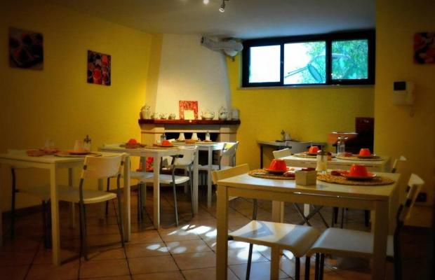 фотографии отеля Hotel La Villetta изображение №19