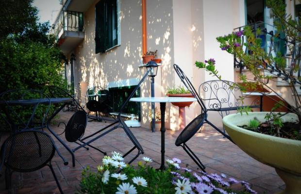 фотографии Hotel La Villetta изображение №12