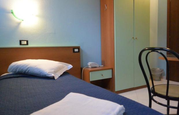 фотографии отеля Hotel Mercurio изображение №15
