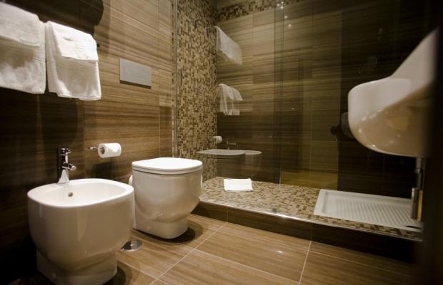 фото Comfort Hotel Roma Airport Fiumicino изображение №14