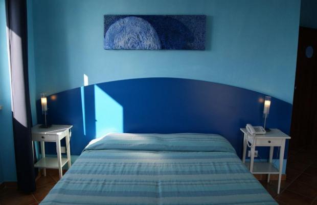 фотографии отеля Hotel Oltremare изображение №15