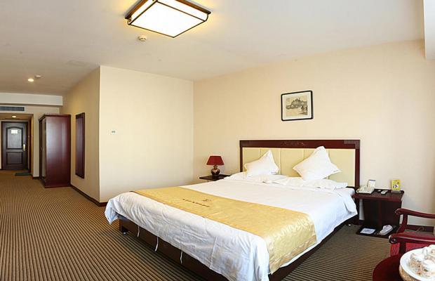 фотографии отеля Ruyi Business изображение №27