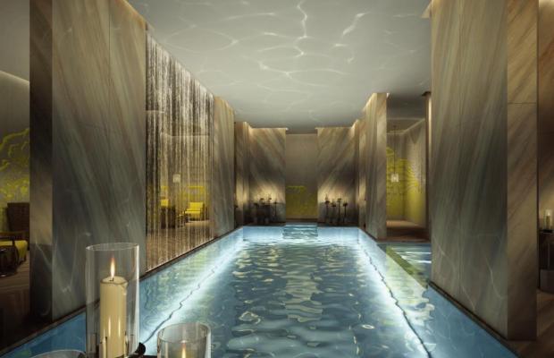 фото отеля Waldorf Astoria Beijing изображение №93