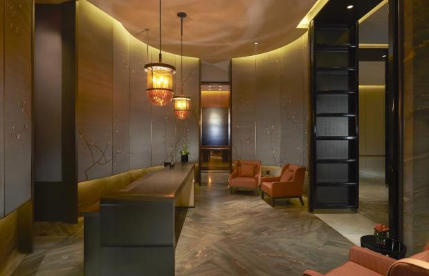фото отеля Waldorf Astoria Beijing изображение №89