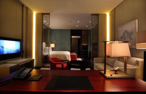 фотографии отеля Waldorf Astoria Beijing изображение №75