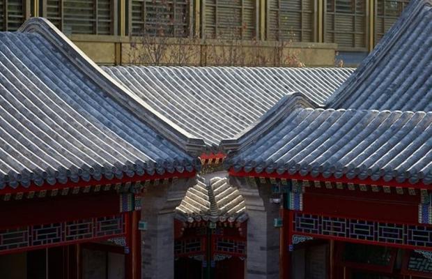 фото Waldorf Astoria Beijing изображение №38