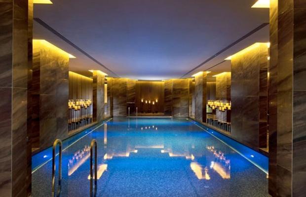 фотографии Waldorf Astoria Beijing изображение №16