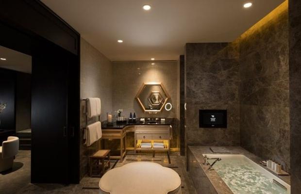 фотографии отеля Waldorf Astoria Beijing изображение №15