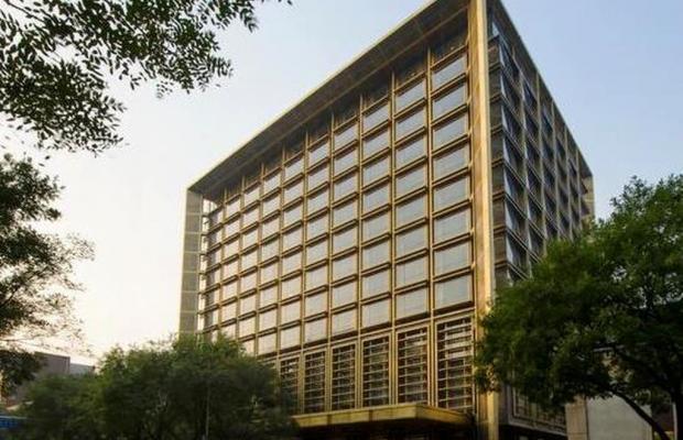 фото отеля Waldorf Astoria Beijing изображение №1