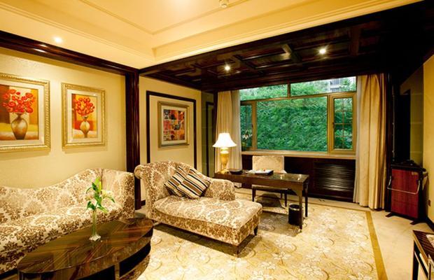 фото отеля Chateau Star River Beijing изображение №9