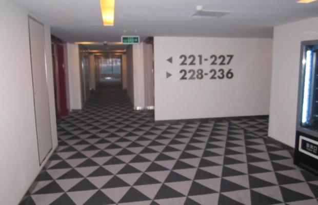 фотографии Tangram Hotel Xinyuanli изображение №24
