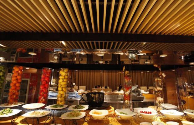 фото отеля Changbaishan International изображение №29