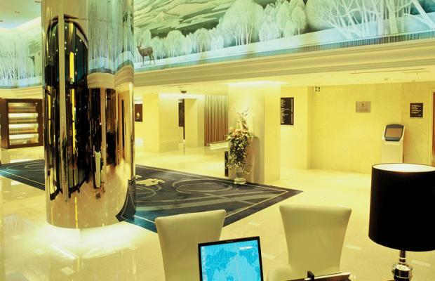 фото отеля Changbaishan International изображение №13