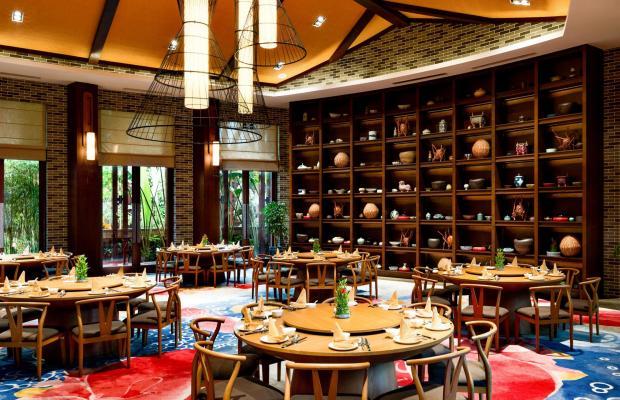 фотографии отеля InterContinental Sanya Haitang Bay Resort  изображение №3