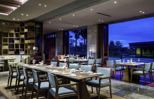 фотографии отеля Sofitel Sanya Leeman Resort изображение №15
