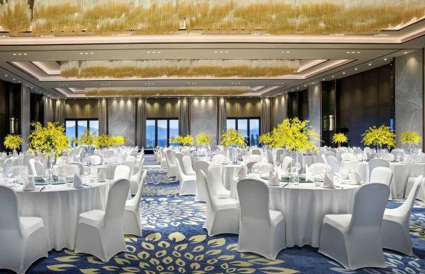 фотографии отеля Sofitel Sanya Leeman Resort изображение №7