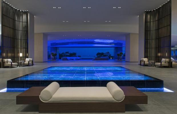 фото отеля The Westin Blue Bay Resort & Spa изображение №37