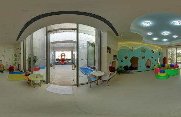 фото отеля The Westin Blue Bay Resort & Spa изображение №9
