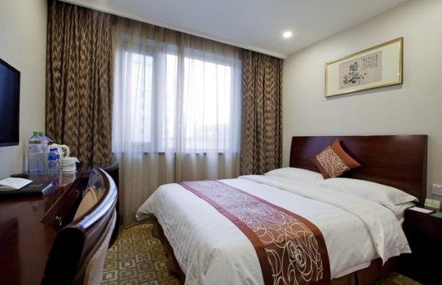 фото отеля Xuan Wu Men Hotel (ex. Beijing Yue Xiu) изображение №9