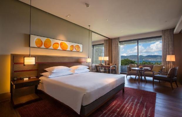 фотографии Park Hyatt Sanya Sunny Bay Resort изображение №24