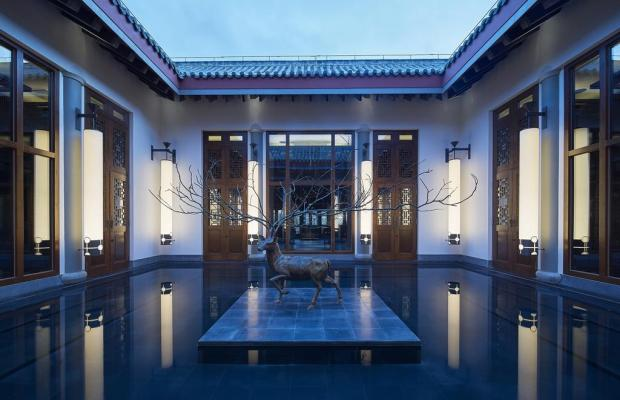 фотографии Park Hyatt Sanya Sunny Bay Resort изображение №12